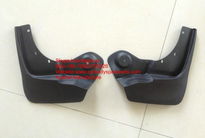 Mould Injected Car Mud Flaps for Renault Duster 638537420R / 788121885R