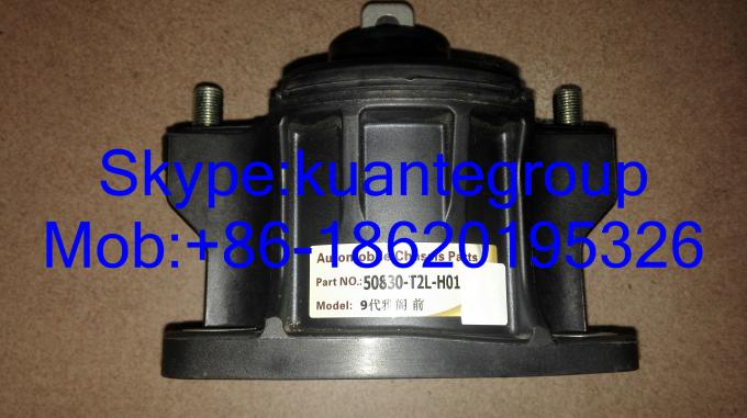 Rubber Front Car Engine Mounting With Oil 50830 - T2F - A01 50830 - T2L - H01