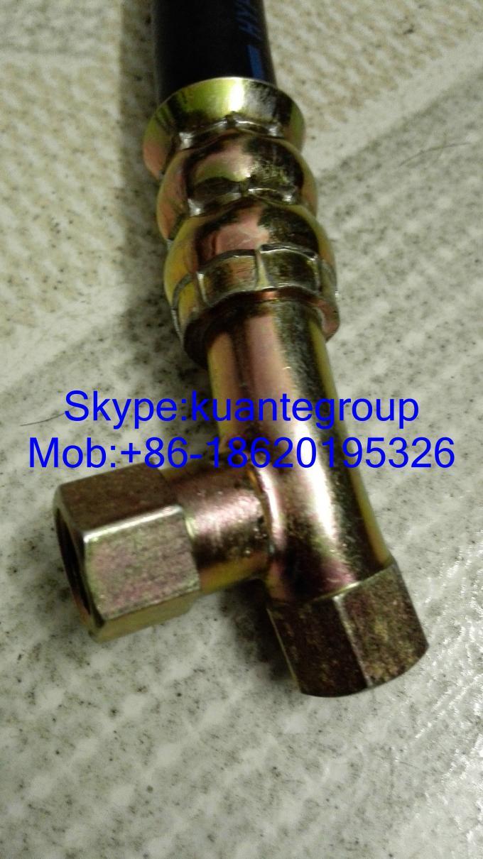 sda sdb_Iron Plastic Power Steering Hose Repair For Nissan Almera OE BP4K61461