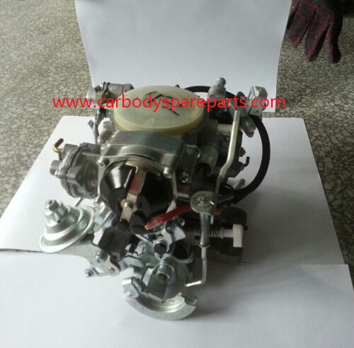 Toyota Replacement Body Parts: Toyota Landcruise FZJ80 1FZ Engine Car Body Replacement