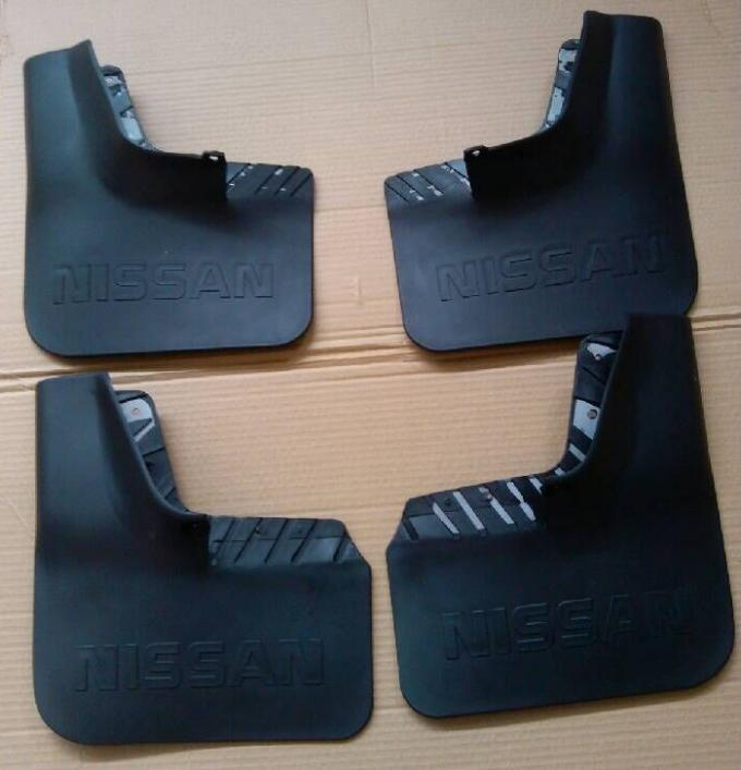 Injected Original Excellent Nissan Patrol Y60 Heavy Duty Rubber Mud Flaps For Cars