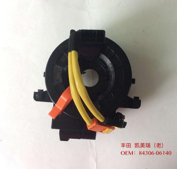 Toyota Car Safety Device Auto Electrical Parts Clock Spring SRS Airbag Cable