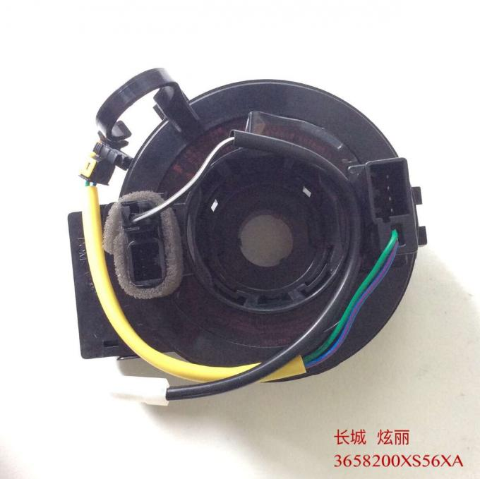 SRS Airbag Spiral Spring Coil Cable Car Body Spare Parts