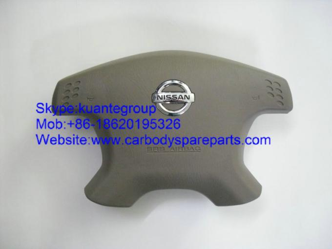 Nissan Body SRS Spare Parts Of Air Bag Assy Complete Airbag Cover For Nissan Vehicles