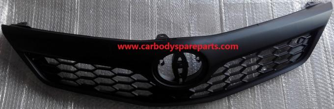 Vehicle Car Body Spare Parts Toyota Avalon Full Series Front Upper / Lower Down Grilles