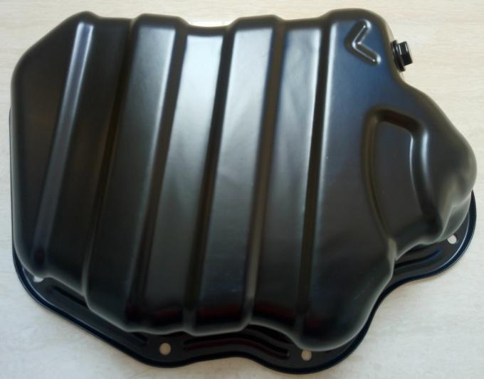NISSAN X-TRAIL T30 2.2 DCI 2001 - 2007 Auto Oil Pan Stamping Oil Sump Pan 11110-AD210