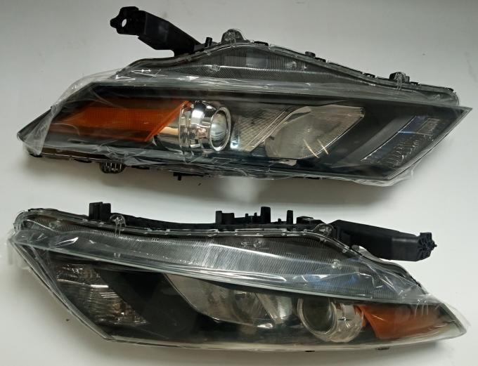 PP PE ABS Honda Car Parts / Auto Headlight for Honda Accord Crosstour 2010-2011 HO2503140 33101-TW0-H01 33151-TW0-H01