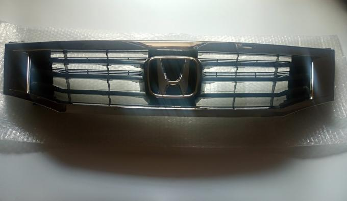 2008 2009 2010 Honda Accord Car Parts Chrome Front Radiator Grille HO1200189 71121-TA0-A00  71120-TA5-A000