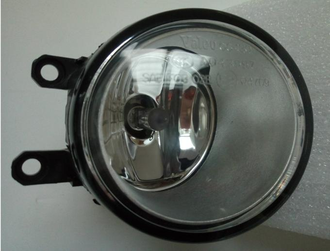 Toyota Camry 2007 ACV40 Front Fog Lamp Valeo Print on the Glass Cover L 81210-06070 R 81220-06071
