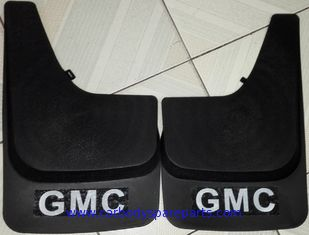 China Personalized Black Automotive Mud Flaps For GMC Saudi Arabia Model supplier