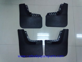 China Injected Original Excellent Nissan Patrol Y60 Heavy Duty Rubber Mud Flaps For Cars supplier