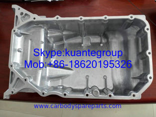 China Steel Auto Part Oil Pan Assy Crankcase Assembly Honda Accord 2008-2012 11200-R40-A00 supplier
