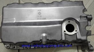 China Audi A3 Volkswagen Golf Caddy Passat Seat Skoda Engine Oil Pan 038103603AG 038103601AG supplier