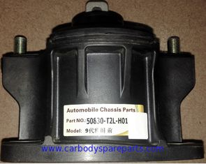 China Rubber Front Car Engine Mounting With Oil 50830 - T2F - A01 50830 - T2L - H01 supplier