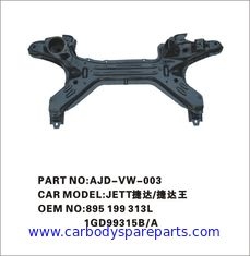 China Front Car Engine Crossmember Support Frame Engine Carrier Front Axle supplier