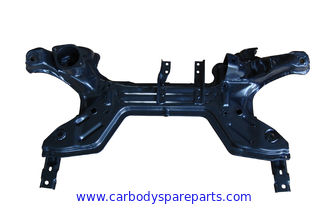 China Original Car Crossmember Support Frame Engine Carrier Front Axle Beam Engine Cradle supplier