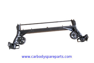 China Audi A6 Volkswagen C5 2002 2003 2004 Rear Wheel Suspension Support Of Rear Axle supplier