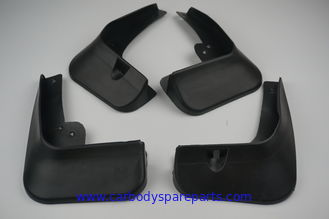 China Korean Hyundai Sonata 2011 Rubber Mud Flaps 4 Pieces Per Set Replacement supplier