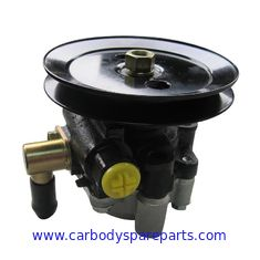 China Toyota Hiace 2005 3L 5L Power Steering Pump Fittings 44320-26290 supplier