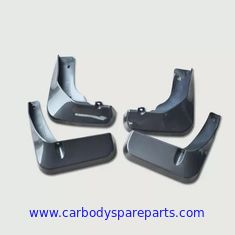 China Toyota Camry 2012 Colorful Painted Rubber Mud Flaps Full Set Aftermarket Replacement supplier