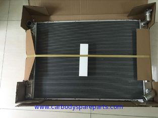 China Complete Pure Aluminum Car Radiator Spare Part For Toyota Harrier ACU30 2AZ supplier