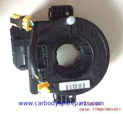 China Honda Spiral Cable Sub - Assy Clock Spring SRS Airbag Cable Replacement supplier