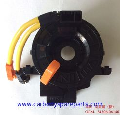 China Toyota Car Safety Device Auto Electrical Parts Clock Spring SRS Airbag Cable supplier