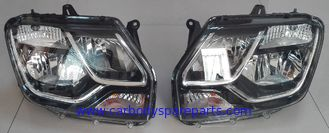 China Renault Dacia Duster 2014 Spare Parts of Head Lamp Head Lamps Head Lights 260105828R 260606709R supplier