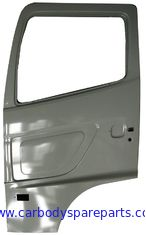 China OEM Steel Gray Paints Durable Truck Cabins Doors For Hino 500 Wide Body Cabin Replacement supplier