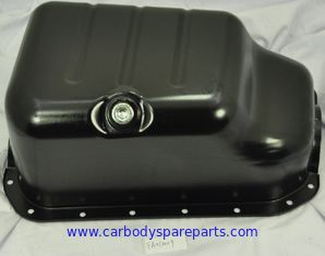 China Fiat Lancia Engine Oil Sump / Engine Oil Pan Fiat Uno Panda Cinquecento Seicento 7649851 7792191 4227962 71713687 supplier