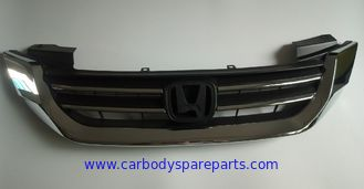 China ISO Honda Car Parts Front Grille For Honda Accord 2013 Foreign Model 71121-T2F-A01 supplier