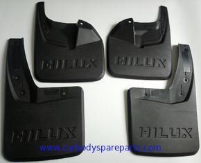 China Toyota Splash Guard Mud Flaps For Toyota HILUX VIGO 2014 Hilux Revo 4WD 76621-0K140 76622-0K140 76625-0K240 76626-0K240 supplier
