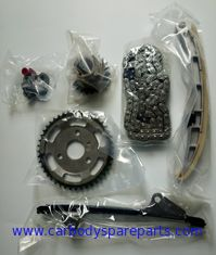 China ISO Toyota Auto Parts / Timing Chain Kit For TOYOTA Yaris AURIS E18 1.4D 2012 on 496630RMP 1ND-TV supplier