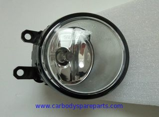 China Toyota Camry 2007 ACV40 Front Fog Lamp Valeo Print on the Glass Cover L 81210-06070 R 81220-06071 supplier