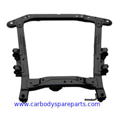 China French Renault Logan Front Car Crossmember 6001549649 / 6001745454 / 544013322R supplier