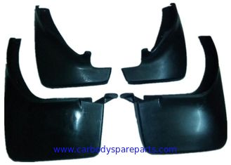 China Toyota RAV4 1995-1999 Auto Mud Flaps Rubber Molded Mud Guards supplier