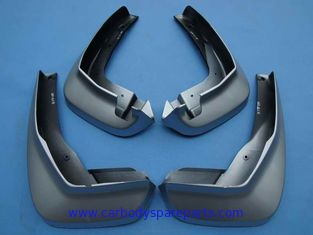 China Personalized Colorful Crosstour Honda Accord Mud Flaps Painted Mud Guards supplier