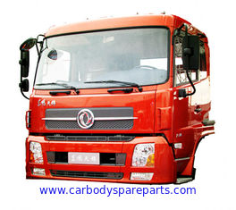 China Custom Steel Dongfeng Tianjin Truck Steering Cabins Complete supplier