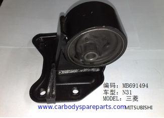 China Right Car Body Spare Parts Of Mitsubishi Space Wagon 1991 - 1998 N31 Grandis Savrin Engine Mount MB691494 supplier