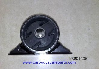 China Automobile Mitsubishi Lancer CB1 CB2 Car Engine Mount MT Body Spare Parts MB691235 supplier