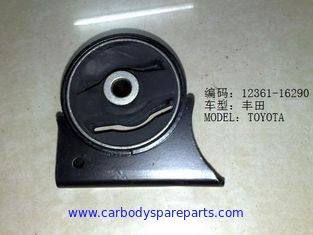 China 12361-16290 Toyota Corona ST191 AT190 Front Engine Mount AT Body Spare Parts supplier