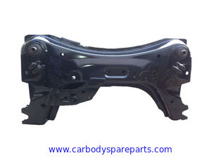 China Steel Front Car Crossmember Replacement For Nissan New Tiida 2011- 5 doors 54400-3DN0A supplier