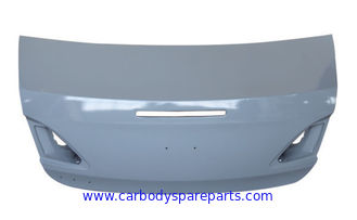 China Automotive Mazda Rear Trunk Lid / Cover For Mazda M6 GV7D-52-610 supplier