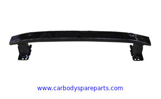 China Front Bumper Reinforcement Bar For Toyota Corolla 2007 - ZRE152 52021-02140 supplier