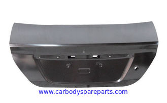 China Steel Car Trunk Lid Replacement For Honda Sedan Fit 2003 - GD6  68500-SEN-H00ZZ supplier