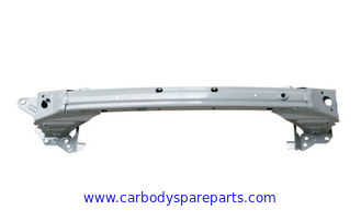 China Mazda M6 2003 - 2005 - Complete Sets Of Bumper Iron Reinforcement Bracket GJ6A-50-070A GJ6A-50-260A supplier