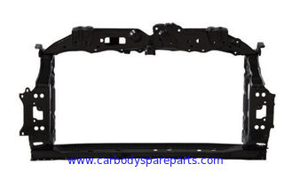 China Professional Toyota Steel Car Radiator Bracket Frame For Toyota Yaris 53201-52210 supplier