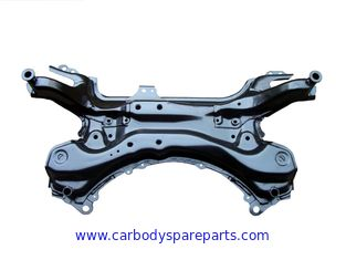 China Toyota Body Spare Parts Front Car Crossmember For Toyota RAV4 2008-2012 51201-02131 supplier