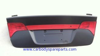 China Automotive Replacement Metal Trunk Lids For Honda Civic 2006 - 2011 FA1 supplier