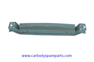 China Metal Front Car Bumper Reinforcement Bar For Honda City 2005 - 2008 Replacement supplier